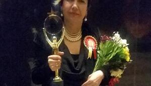Prof. Dr. Mendiye Plant ödülü