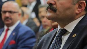 MHPli Erhan Usta;Havalimanının kapatılmasının ertelenmesi, mağduriyetin boyutunu artıracak