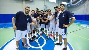 Yaşar Üniversitesi ikinci kupaya doğru