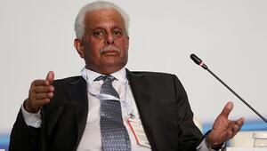 Katar, enerjide Türkiye ile iş birliği için istekli