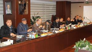 Zeytincilikte Tunus ile işbirliği