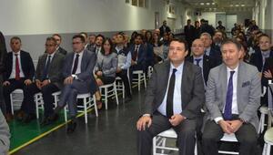 Standart Profil Manisada Ar-Gg merkezi açtı