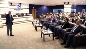 KAYSOda 4. Sanayi Devrimi-Endüstri 4.0 konferansı