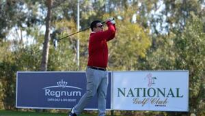 Regnum Carya Pro-Am Golf Turnuvası başladı