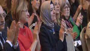 300 kadın girişimci İstanbulda