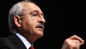 Kılıçdaroğlu: Kim baskı kuruyorsa, onlara gerekli ders sandıkta verilmeli