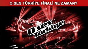 O Ses Türkiye bu akşam neden yayınlanmadı O Ses Türkiye ne zaman yayınlanacak