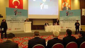 Bakan Elvan: Cazibe Merkezleri Programına başvuru projeleri 7 milyar lirayı aştı