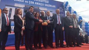 CHPli Çerçioğlu, AK Partili Erdeme seslendi: Haddini bileceksin, işine bakacaksın