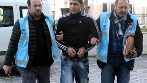 Kamyonet çaldı, 10 gün önce çıktığı cezaevine yeniden girdi