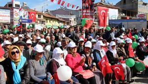 Bakan Eroğlundan rejim esprisi