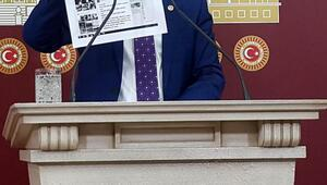 CHP'li Arık'tan, şeytan benzetmesi yapan okul müdürüne tepki