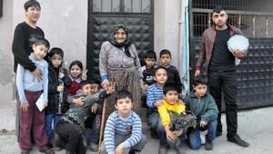 Yaşlı kadına cami nöbeti cezası - ek fotoğraf