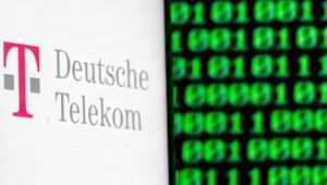 Deutsche Telekom 'korsan'ı yakalandı