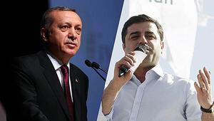 Son Dakika: Cumhurbaşkanı'nın avukatından Demirtaş'ın hakaret davasına müdahillik talebi