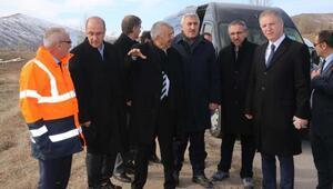 Lojistik köy projesi Nisanda start alacak