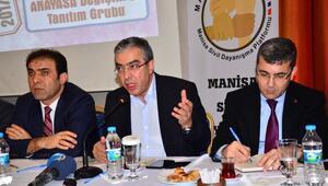 Bakan yardımcısından parlamenter sistem eleştirisi