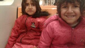 Yangında ölen iki kız kardeş toprağa verildi