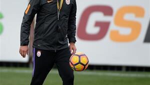 Galatasaray'da hiç bir şey eskisi gibi olmayacak!