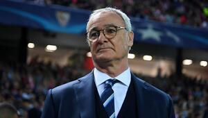Peri masala bitti Ranieri kovuldu