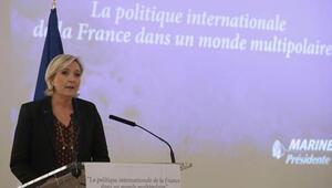 Fransadan AByi korkutan ses: AB konusunu bitirmenin zamanı geldi