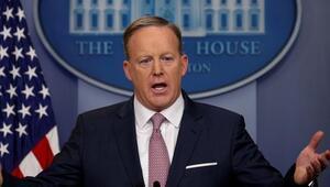 Beyaz Saraydan Suriyede güvenli bölge açıklaması