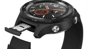 İşte Huaweinin sır gibi sakladığı yeni akıllı saati