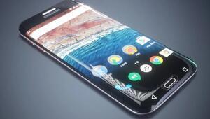 Samsungun dev ekranlı canavarı fena geliyor