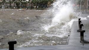 Meteorolojiden Marmara için son dakika uyarısı