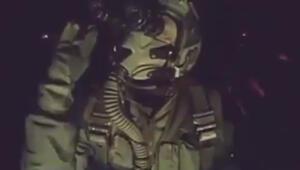 DEAŞa Nusret usulü bomba
