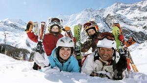 Hangi kayak merkezine niçin gitmeli