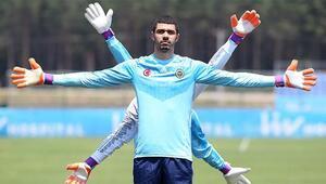 Fenerbahçede son karar Fabiano