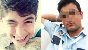 """Kaleci Ömer'i vuran polis: """"Silah kendiliğinden ateş aldı"""""""