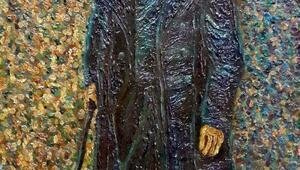 Van Gogha ait olduğu iddia edilen tablo sahte çıktı