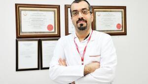 Türk doktorun başarısı