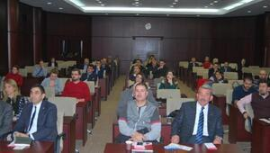 Gaziantepte, patent semineri