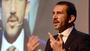 Fenerbahçe için flaş açıklama: Bana yaptıklarını şimdi Volkana yapıyorlar