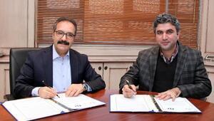 Gaziantepte, protokol imzalandı