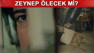 Kara Sevda 58. bölüm fragmanı yayınlandı mı Zeynep ölecek mi