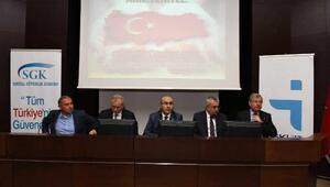 Adanada hedef 15 bin kişiye iş