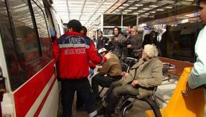 El Babda DEAŞ bomba yüklü araçla saldırı: 41 ölü - yeniden