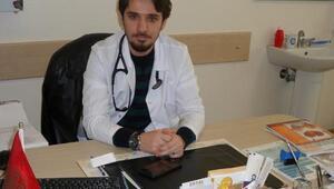 Besni Devlet Hastanesine 3 yeni doktor atandı