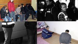 FETÖcüler konsolosluk araçlarıyla yurt dışına kaçırılmış