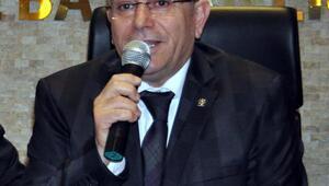 Sarıoğlan Belediye Başkanı, AK Partiden ihraç edildi