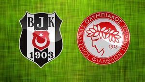 Beşiktaş, Yunanlıları izletmiş