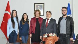 Uşak Üniversitesinden Roman kadınlara özel proje