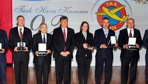 THK Antalya Şubesine ödül