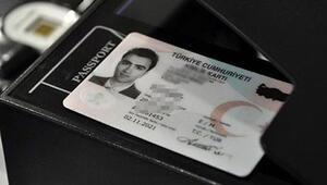 YSKdan çipli kimlik kartı açıklaması