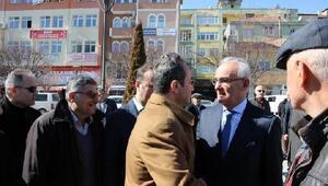 CHP Genel Başkan Yardımcısı Tezcanın acı günü