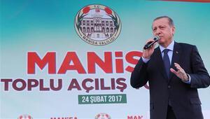 Erdoğandan idam açıklaması: Gerekirse bunun için de bir referandum yolu açabiliriz